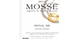 Domaine Mosse. Initial BB
