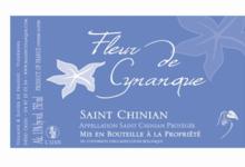 Mas de Cynanque. Cuvée Fleur de Cynanque rosé