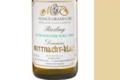 Domaine Mittnacht Klack. Riesling Grand Cru Schoenenbourg Vielles Vignes