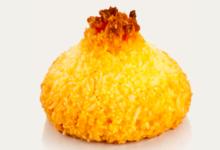 Maison Alscacienne de Biscuiterie. Macaron Orange