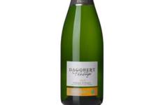 Cave Du Roi Dagobert. Crémant Dagobert Prestige Demi-Sec
