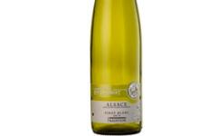 Cave Du Roi Dagobert. Pinot Blanc Tradition