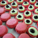 Pâtisserie Heiligenstein. Macarons