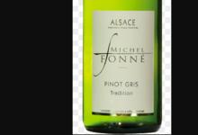 Michel Fonné. Pinot gris