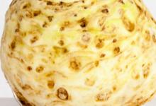 Ferme Koehl. Celeri rave
