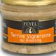 Feyel. Terrine vigneronne au Riesling