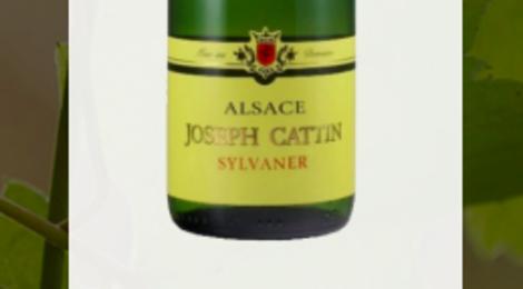 Joseph Cattin. Sylvaner
