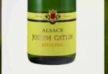 Joseph Cattin. Riesling