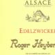 Roger Heyberger Et Fils. Edelzwicker