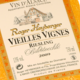 Roger Heyberger Et Fils. Vieilles Vignes (issues du Bildstoecklé)