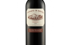 """Domaine de Ravanès. """"Cuvée Diogène"""""""