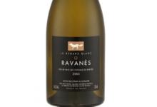 """Domaine de Ravanès. """"Le Renard Blanc"""" Oméga"""