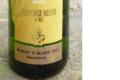 Domaine Meyer Alphonse Et Fils. Muscat d'Alsace Roesselstein