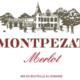 Chateau De Montpezat. Merlot