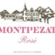 Chateau De Montpezat. Rosé