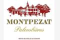 Chateau De Montpezat. Palombières