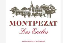Chateau De Montpezat. Les Enclos