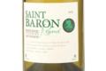 Cellier Des Demoiselles. Saint Baron Blanc
