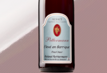 Maison Pettermann. Pinot Noir Barrique