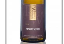 Domaine Du Windmuehl. Pinot gris vieilles vignes
