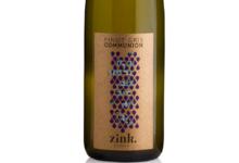 """Maison Zink. Pinot Gris """"Communion"""""""