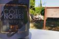 Chateau La Villatade. Côtes noires