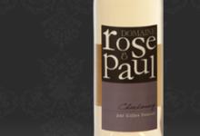 Domaine Rose et Paul. Chardonnay
