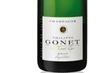 Philippe Gonet Signature Blanc de Blancs, Brut