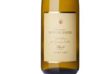 Domaine Marcel Deiss. Pinot Gris Sélection de grains nobles