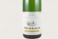 Trimbach. Vins d'Alsace. Les Vendanges Tardives