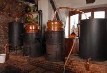 Distillerie Staehly
