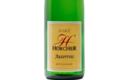 Vins d'Alsace Domaine Horcher. Auxerrois