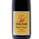 Vins d'Alsace Domaine Horcher. Pinot Noir Tradition