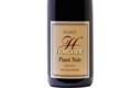Vins d'Alsace Domaine Horcher. Pinot Noir Sélection