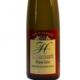 Vins d'Alsace Domaine Horcher. Pinot Gris Sélection de Grains Nobles