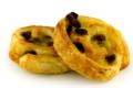 Aux petits caprices. mini pain aux raisins