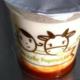 Mam'zelle Popinette. riz au lait caramel beurre salé