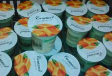 """""""Les délices de Nathalie """". Crème caramel"""