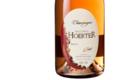 Champagne Michel Hoerter. Champagne brut rosé