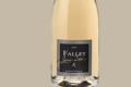Champagne Fallet.  Brut Cuvée Chardonnay