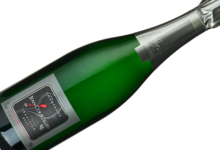 Champagne Jean Courtillier. Champagne Brut Tradition
