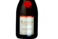 Champagne Jean Courtillier. Ratafia de champagne