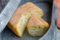 Fromages Claire Halleux. Le Dauphin