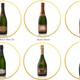 Champagne Bahin-Hû. Champagne grande réserve