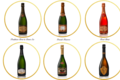 Champagne Bahin-Hû. Champagne vieilles vignes millésimé