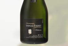 Champagne Stéphane Fauvet. Cuvée millésime