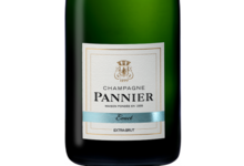 Champagne Pannier. Extra Brut Exact