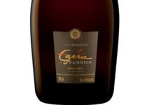 Champagne Pannier. Egerie de Pannier Extra Brut