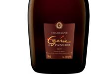Champagne Pannier. Egerie rosé de saignée