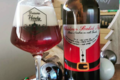 Brasserie Hardy. La Christmas Smoked Ale